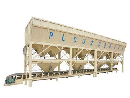 PLD3200配料机